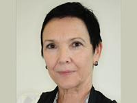 Direktorin Caroline Abfalter